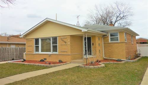 10109 Maple, Oak Lawn, IL 60453