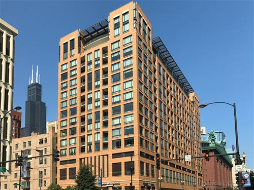 520 S State Unit 1014, Chicago, IL 60605 South Loop
