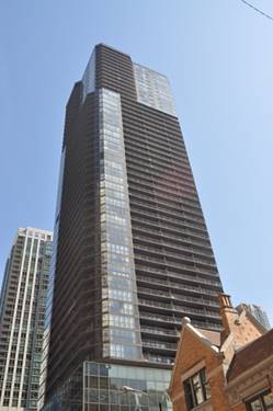 10 E Ontario Unit 2702, Chicago, IL 60611 River North