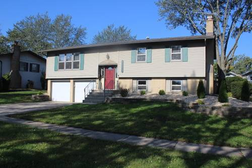 15306 Orogrande, Oak Forest, IL 60452
