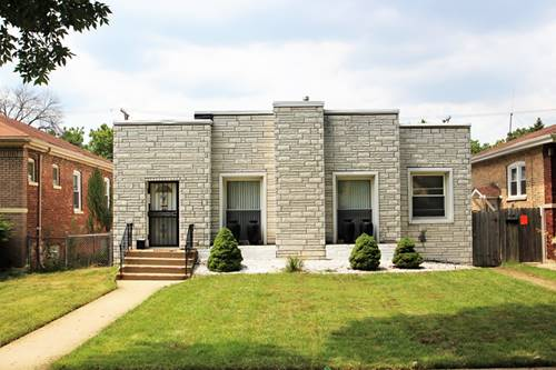 9122 S May, Chicago, IL 60620