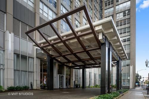 655 W Irving Park Unit 1907, Chicago, IL 60613 Lakeview