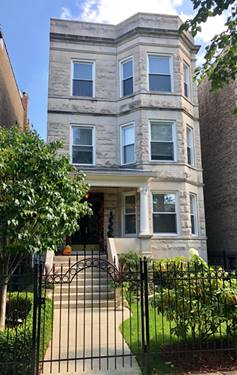 4853 N Winchester Unit 3, Chicago, IL 60640 Ravenswood