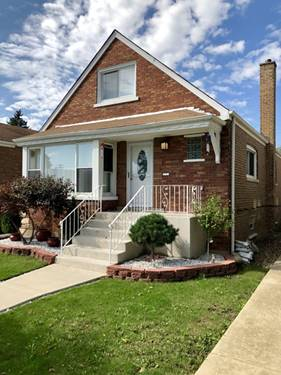 4734 S Knox, Chicago, IL 60638