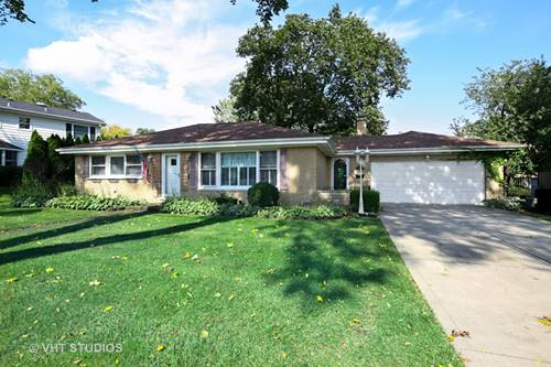 309 E South, Elmhurst, IL 60126