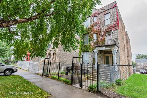 4432 S Prairie Unit 2, Chicago, IL 60653