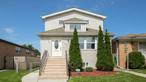 3406 N Overhill, Chicago, IL 60634