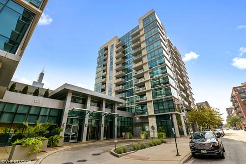 125 S Green Unit 207A, Chicago, IL 60607 West Loop