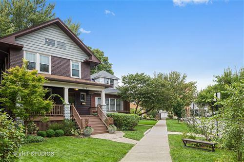 4734 N Manor, Chicago, IL 60625