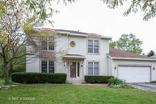 1268 Saddle Ridge, Cary, IL 60013