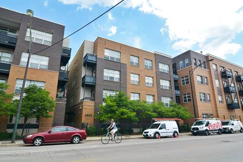 2923 N Clybourn Unit 402, Chicago, IL 60618 West Lakeview