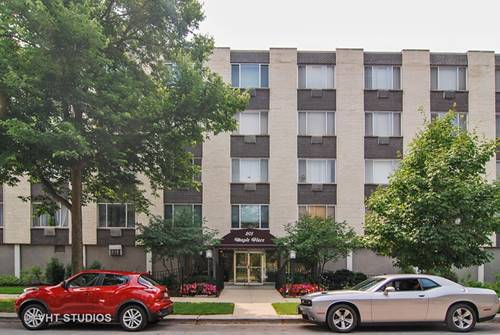201 S Maple Unit 101, Oak Park, IL 60302