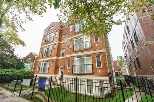 6229 N Richmond Unit 4N, Chicago, IL 60659