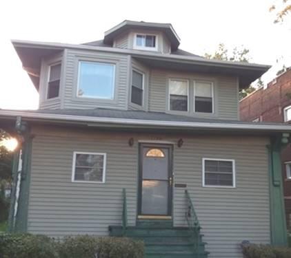 7720 S Green, Chicago, IL 60620