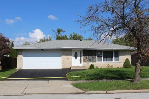 8832 Dewey, Hickory Hills, IL 60457