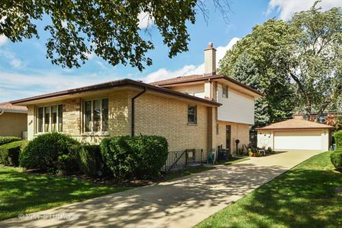 4024 W 105th, Oak Lawn, IL 60453