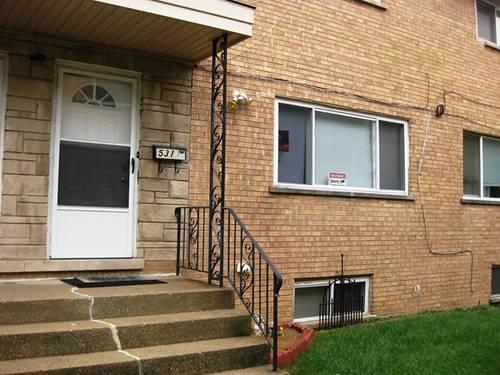 531 James Unit C, Glendale Heights, IL 60139
