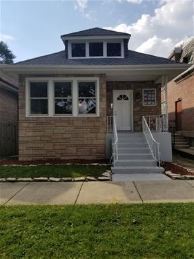 8204 S Avalon, Chicago, IL 60619