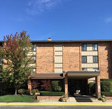 201 Lake Hinsdale Unit 111, Willowbrook, IL 60527