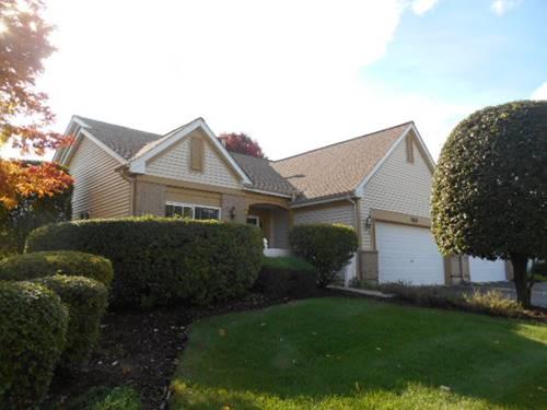 13604 S Magnolia, Plainfield, IL 60544