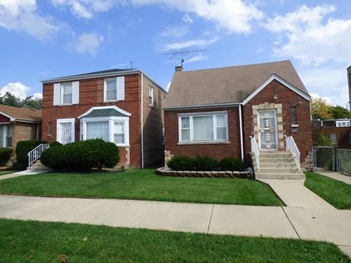 10229 S Vernon, Chicago, IL 60628 Rosemoor