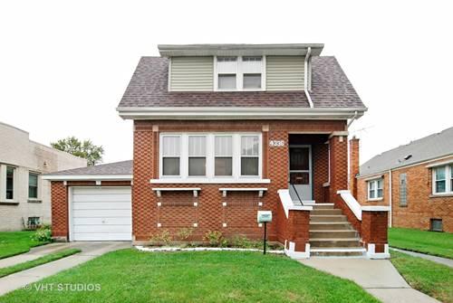 4336 Maple, Brookfield, IL 60513