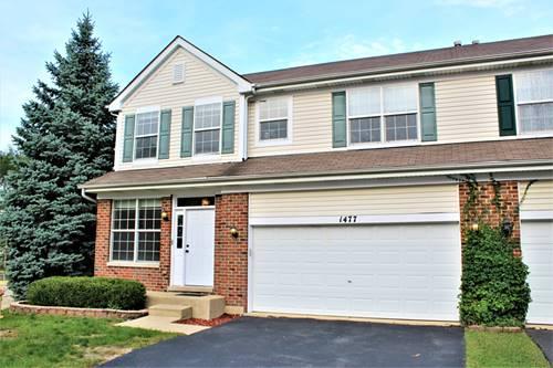 1477 Dearborn, Mount Prospect, IL 60056