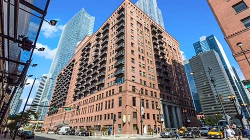 165 N Canal Unit 730, Chicago, IL 60606 West Loop