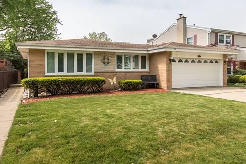 1409 Lois, Park Ridge, IL 60068