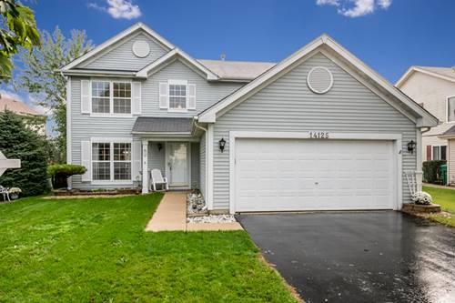 14125 S Longview, Plainfield, IL 60544