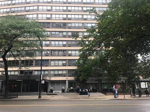 2930 N Sheridan Unit 410, Chicago, IL 60657 Lakeview