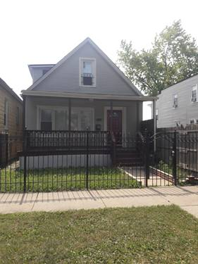 4711 W Race, Chicago, IL 60644