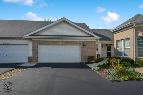 16604 Buckner Pond, Crest Hill, IL 60403