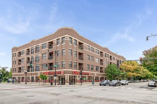 4814 N Damen Unit 410, Chicago, IL 60625 Lincoln Square