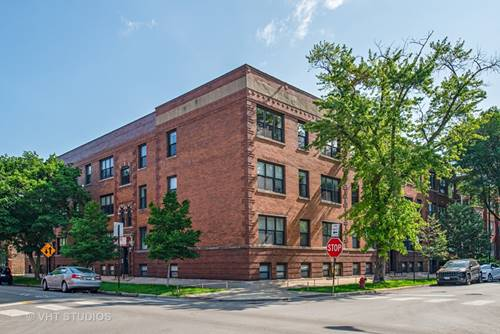 5603 N Glenwood Unit 3, Chicago, IL 60660
