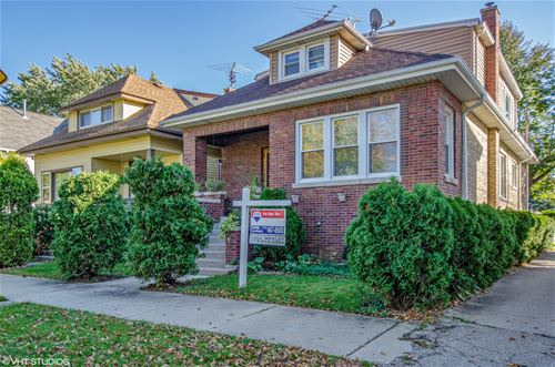 5343 W Carmen, Chicago, IL 60630