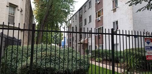 1441 W Farwell Unit 2B, Chicago, IL 60626