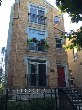 2921 W Washington Unit 2, Chicago, IL 60612