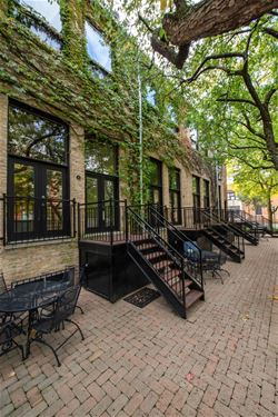 1815 N Orchard Unit 4, Chicago, IL 60614 Lincoln Park