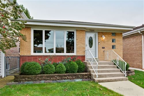 7534 N Oleander, Chicago, IL 60631