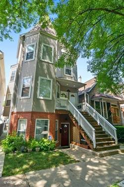 3924 N Hermitage Unit 3, Chicago, IL 60613 Lakeview