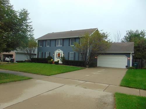 4190 Midlane, Wadsworth, IL 60083