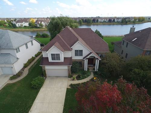 12027 Winterberry, Plainfield, IL 60585