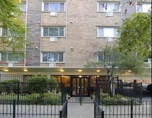 1415 W Lunt Unit 207, Chicago, IL 60626