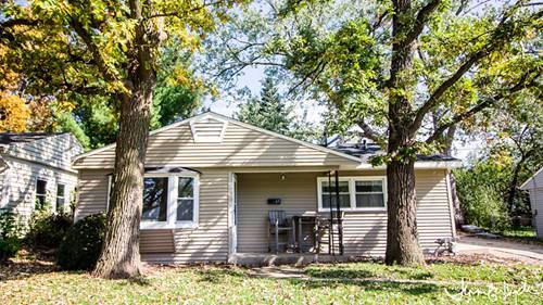 65 Robin, Carpentersville, IL 60110
