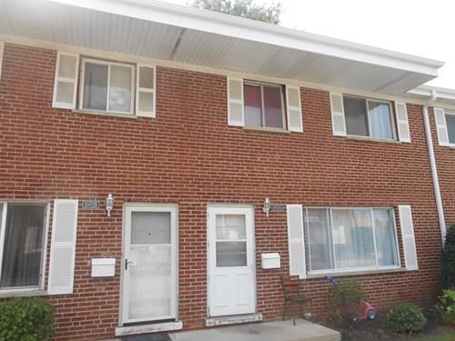1004 N Boxwood Unit A, Mount Prospect, IL 60056