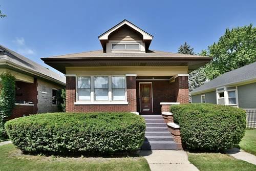 1139 S Ridgeland, Oak Park, IL 60304