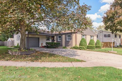 1304 W Plymouth, Arlington Heights, IL 60004