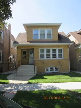 4320 N Marmora, Chicago, IL 60634
