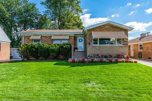 7829 New Castle, Burbank, IL 60459